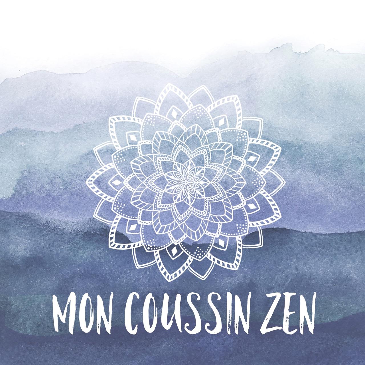 Mon Coussin Zen