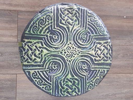 Coussin de méditation Celtique Mon Coussin Zen